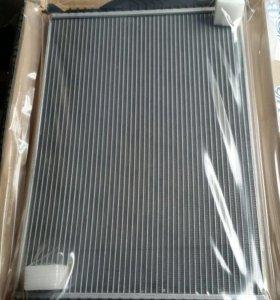 Радиатор Audi a6, allroad TD