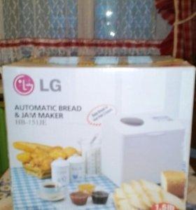 Хлебо-печь