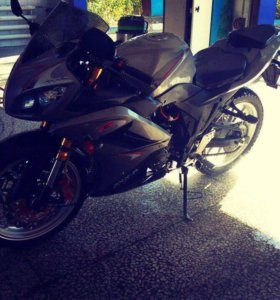NF 250 sport