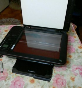 Принтер/сканер. HP Deskjet 3050
