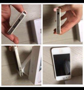 Айфон 4с 8ги