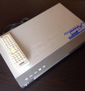 DVD-плеер BBK DV315S