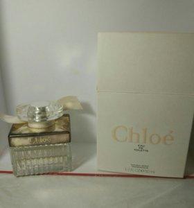 Духи/ парфюм/туалетная вода Chloe 50 мл EDT
