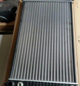 Радиатор VW Passat B5