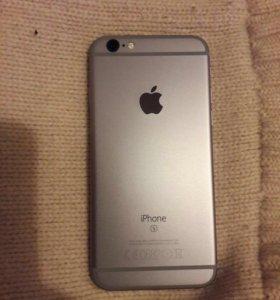 iPhone 6s 32Gb обмен
