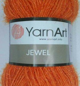 Пряжа для вязания Jewel