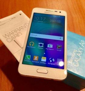 Samsung GalaxyA3 (2015) 16GB LTE