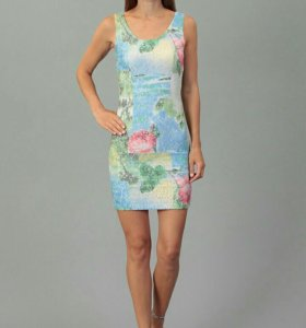 Платье SILVIAN HEACH Италия