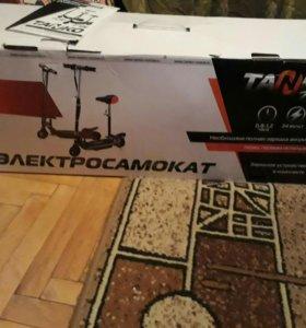 Электросамокат tanko t8