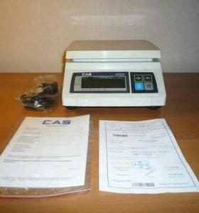 Кухонные весы Cas SW-5