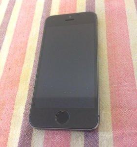 iPhone 5s 16gb c 4g