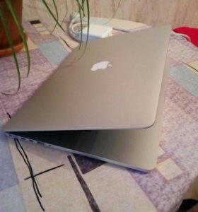 MacBook Pro 15 (mid2014) 280 циклов 16/256