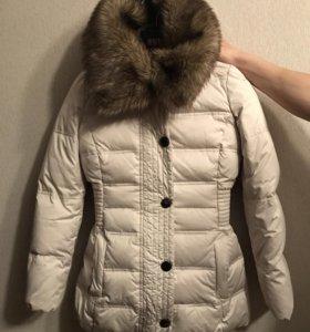 Осенняя куртка МЕХХ