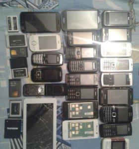 Телефоны-планшеты