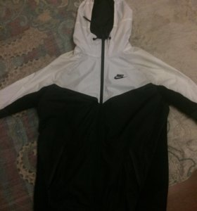 Ветровка Nike cr7 collection