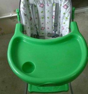 Детский стульчик для кормления.Срочно!