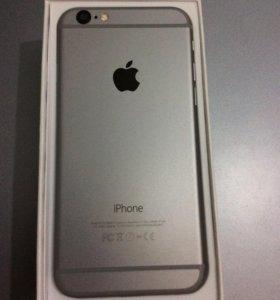 Продам айфон 6 64г