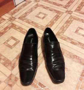 Ботинки Vasconte