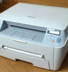 Лазерный МФУ SamsungSCX-4100