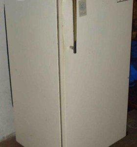 Продам холодильник за 1500 рублей рабочая