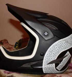 Шлем SixSixOne Comp