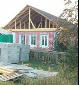 Ремонт квартир, строительство домов-бань!