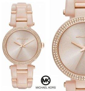 Новые и оригинальные часы MK4322