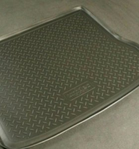 Коврик в багажник Ауди (Audi)