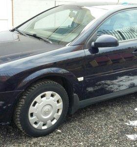 Opel vectrа c