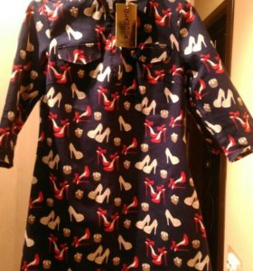 Новое Платье-туника