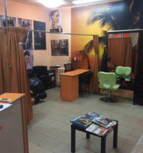 Салон красоты-парикмахерская