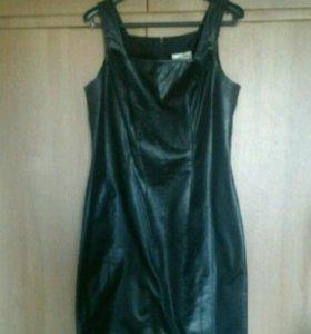 Платье бу 48 р