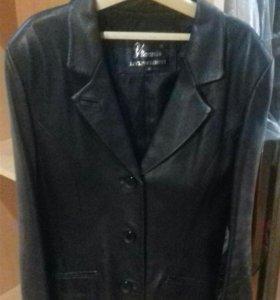 Пиджак-куртка женская