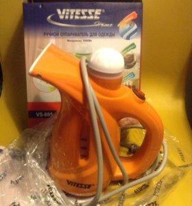 Ручной отпариватель Vitesse VS-695 новый