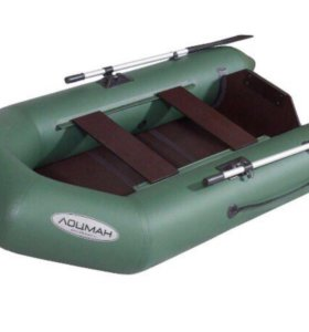Лодки надувные под мотор