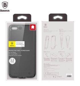iPhone 7 plus чехол зарядка