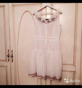 Платье Twist