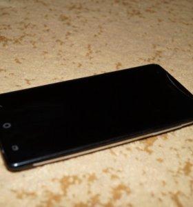 Смартфон acer Liquid S1 Duo S510
