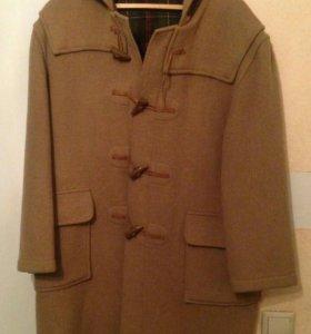 Винтажное пальто-дафлкот Vtg Genuine Duffel