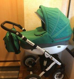 Детская коляска Verdi Faster (3 в 1)