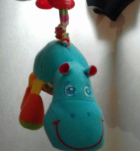 Детские игрушки fisher price и другие