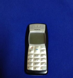 Nokia 1100 ( original) Made in Finland