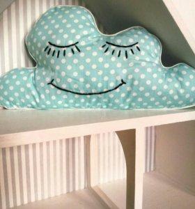 Подушка-облачко