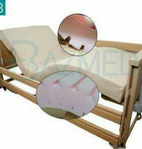 подушка и матрас полиуретановый