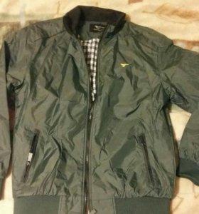 Куртка мужская новая!