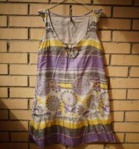 Платье NAFNAF