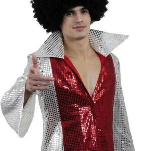 Карнавальный костюм Диско