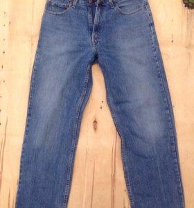 Levi's Signature джинсы 34х32