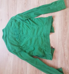 Лёгкая курточка Desigual