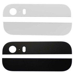 Стеклянная вставка в корпус iPhone 5/5S